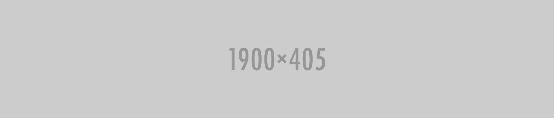 1900x405 Demo Image
