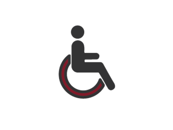 Home Safety Advice for the Disabled, Sight and Hearing Difficulties page