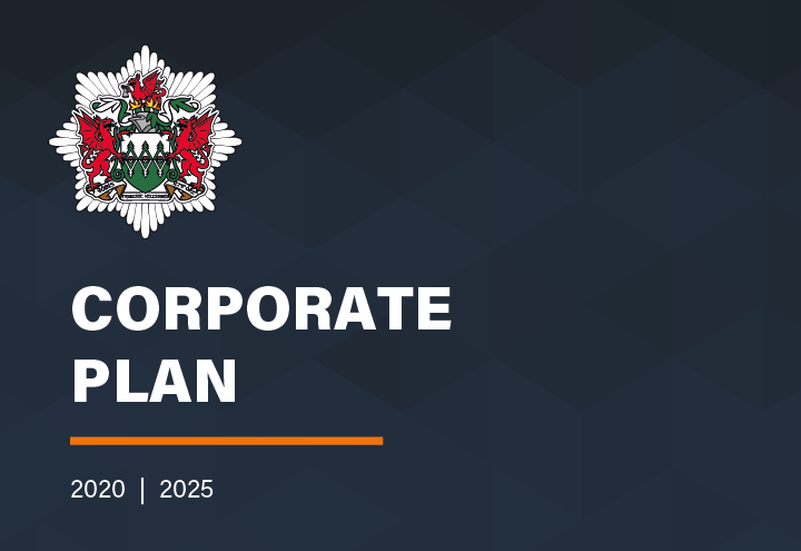 Corporate Plan Cover